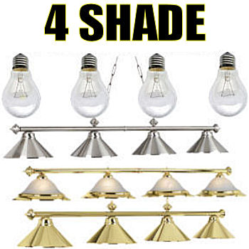 Traditional 4 - Cone Shade