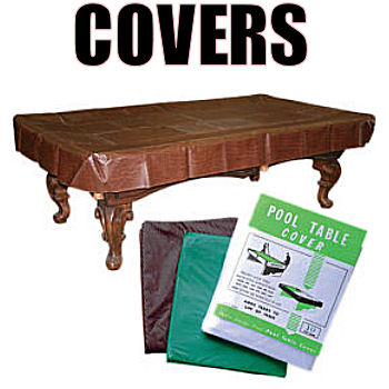 Pool Table Covers*