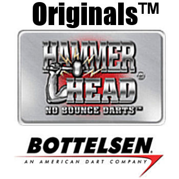 Bottelsen Hammer Head
