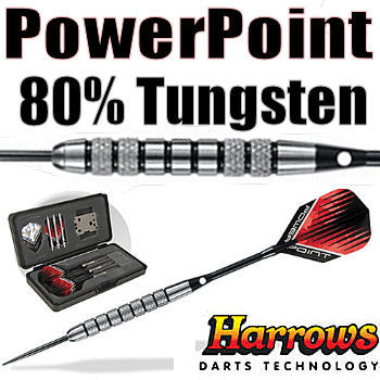 Harrows Power Point