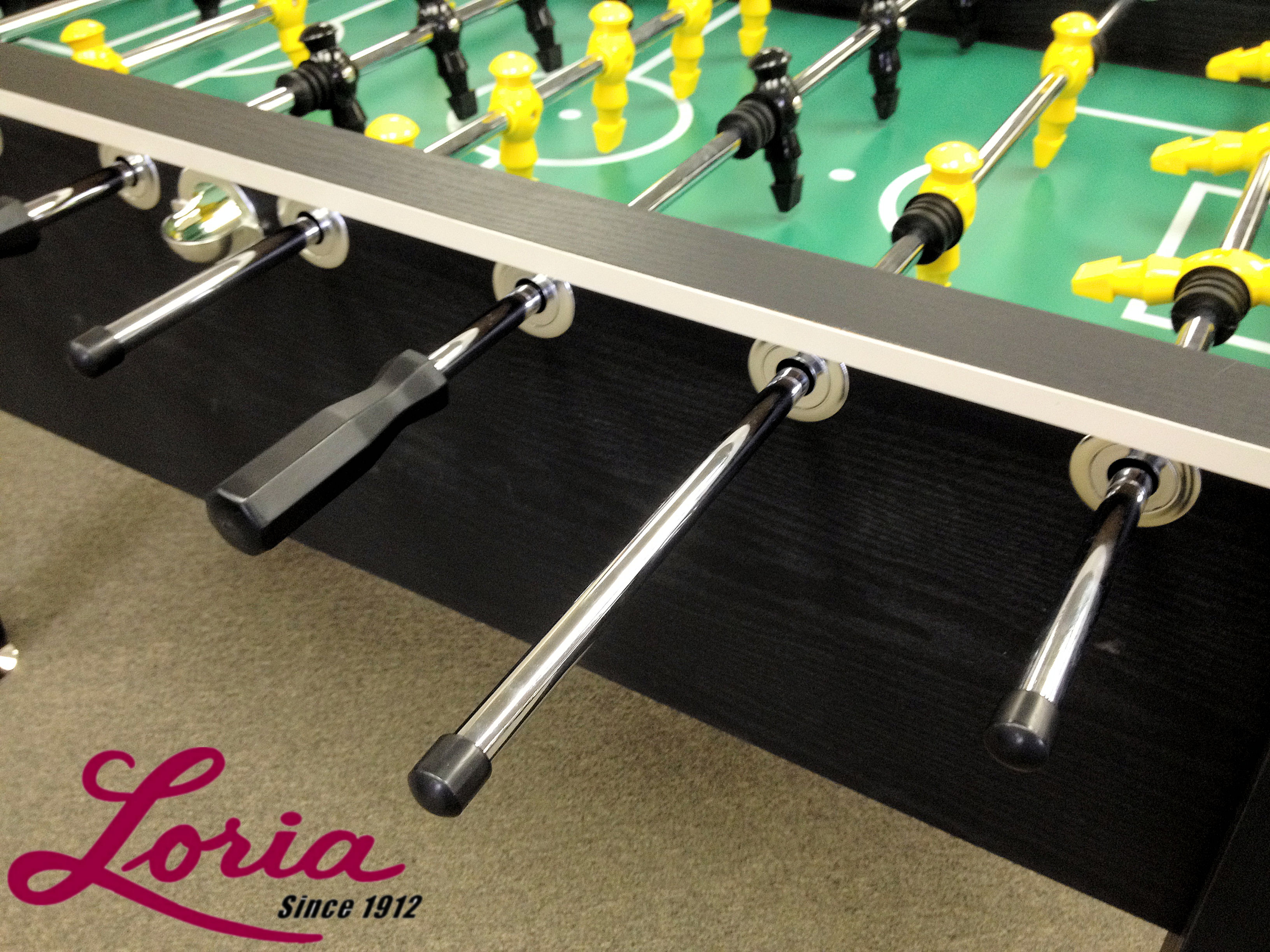Imperial Striker Foosball table Loria Awards