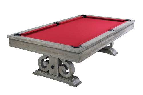 Family Owned And Operated Pool Table Business Since Serving The - Red top pool table