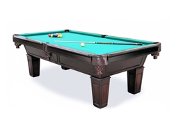 3 5ft X 7ft Pool Tables Loria Awards
