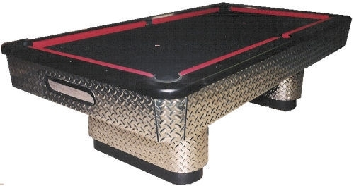 Pool Table Slate Top New York New Jersey Connecticut Loria Awards - Genuine slate playfield pool table