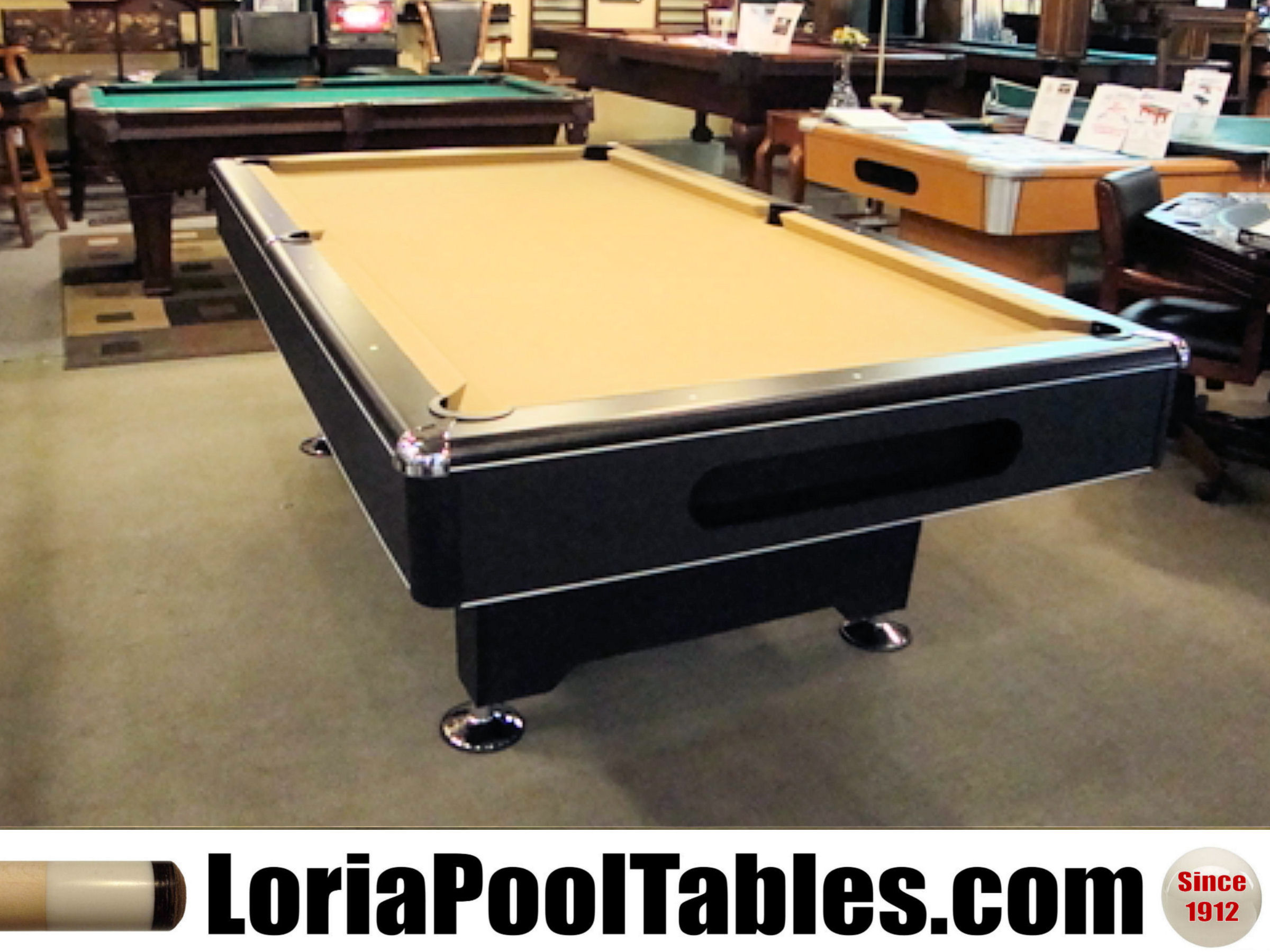 Pool Table Slate Top New York New Jersey Connecticut Loria Awards - Eliminator pool table