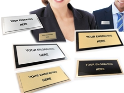 name badges tags engraved name badges custom name badges