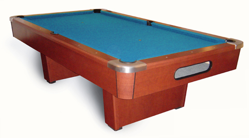 Pool Table Slate Top New York New Jersey Connecticut Loria Awards - Electric blue pool table