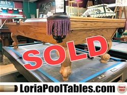 Pre Owned Pool Table Sale Immediate Delivery Amp Set Up