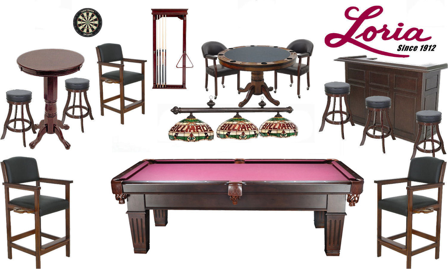 Family Owned And Operated Pool Table Business Since Serving The - Westwood pool table