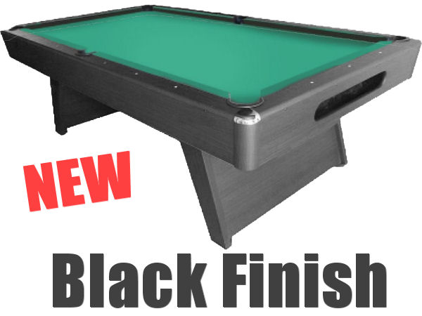 The Sharpshooter 8ft Pool Table Loria Awards