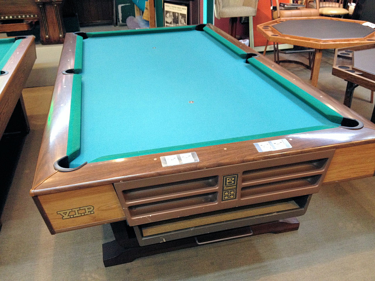 Ft Plain Genuinely Heavy Duty Pool Snooker Table Cover - How heavy is a pool table