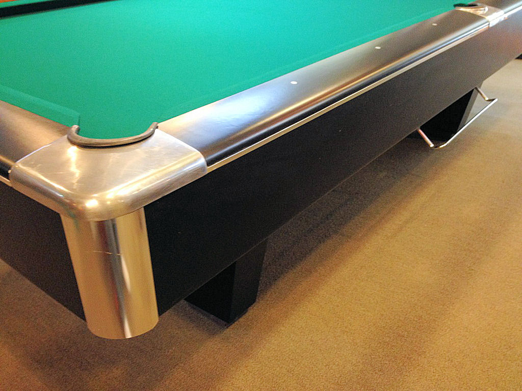SOLD PreOwned Big G Gandy Commercial Grade Ft Regulation Pool - Big 5 pool table