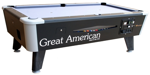 great american black diamond bill coin operated pool table rh loriaawards com coin operated pool tables for rent coin operated pool tables uk
