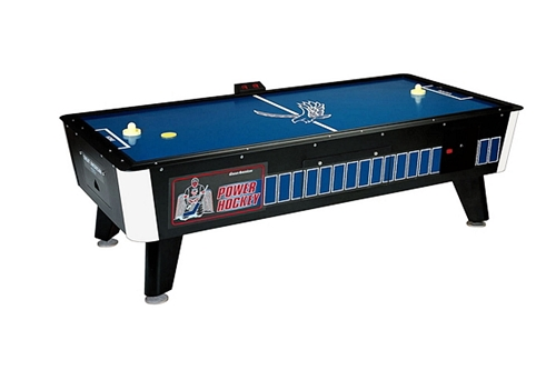 Great American Coin Operated Power Hockey Table Loria Awards