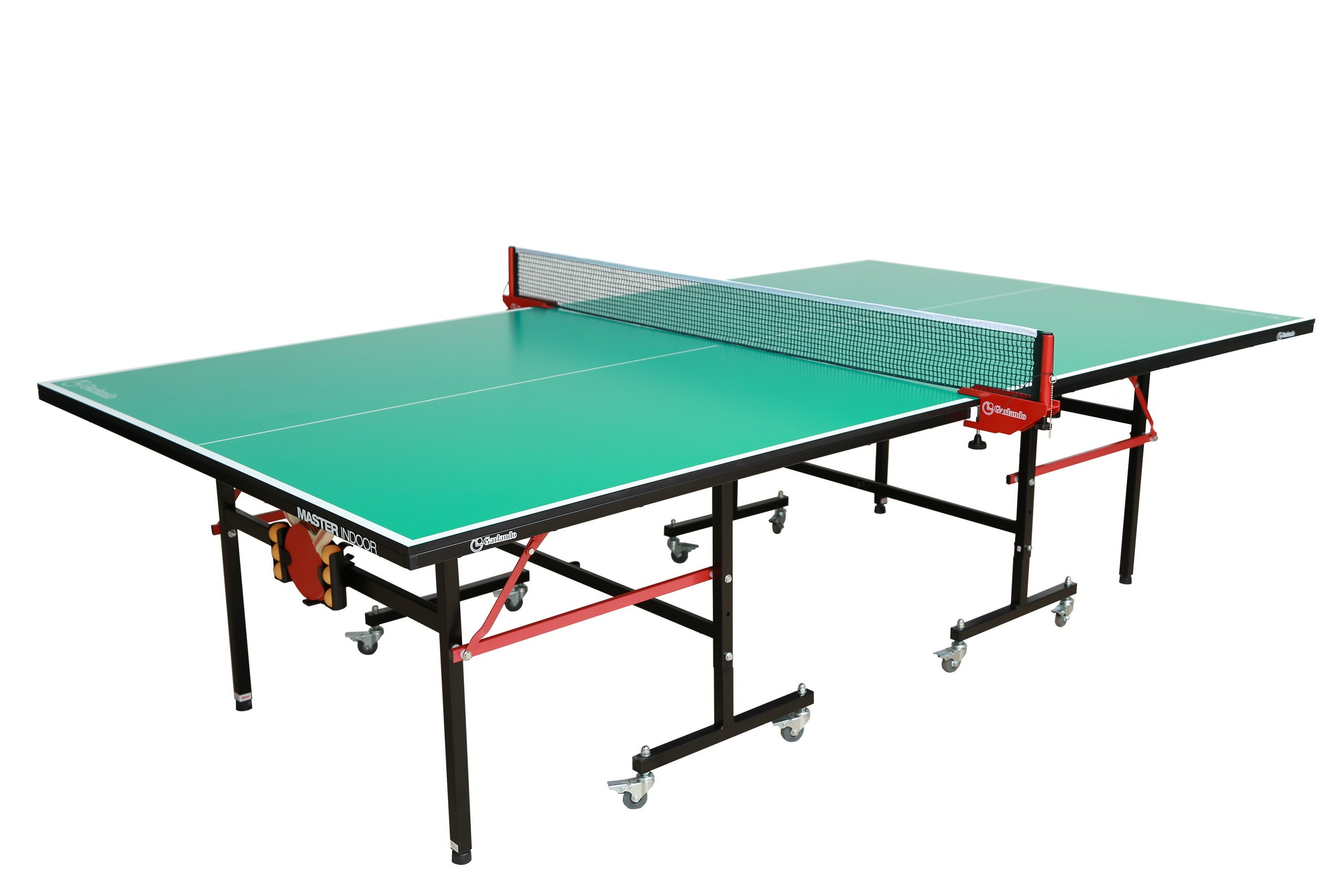 Ping pong table top - Garlando Master Indoor Table Tennis