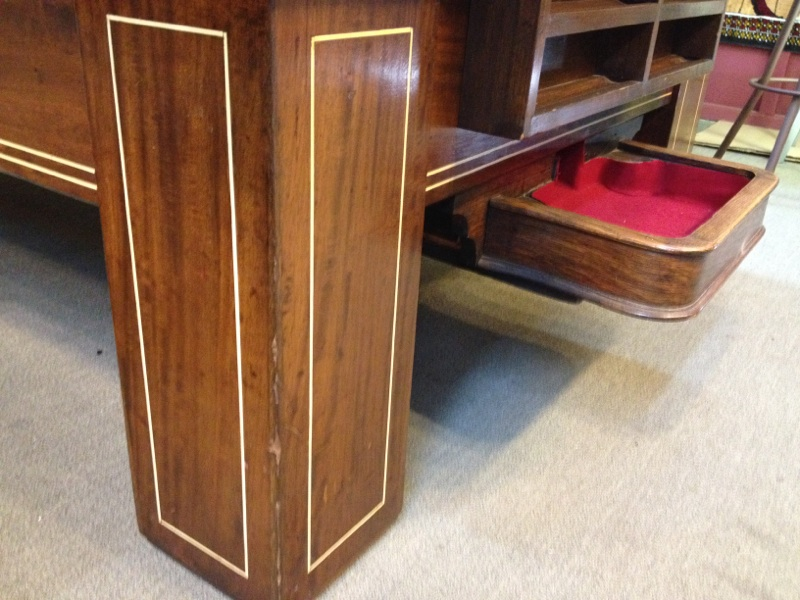 Nice SOLD Pre Owned Brunswick Madison Antique 9ft. Pool Table