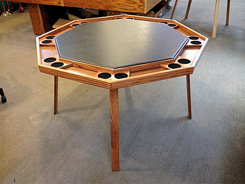 Kestell o48 folding poker table 52 39 39 loria awards for 52 folding table
