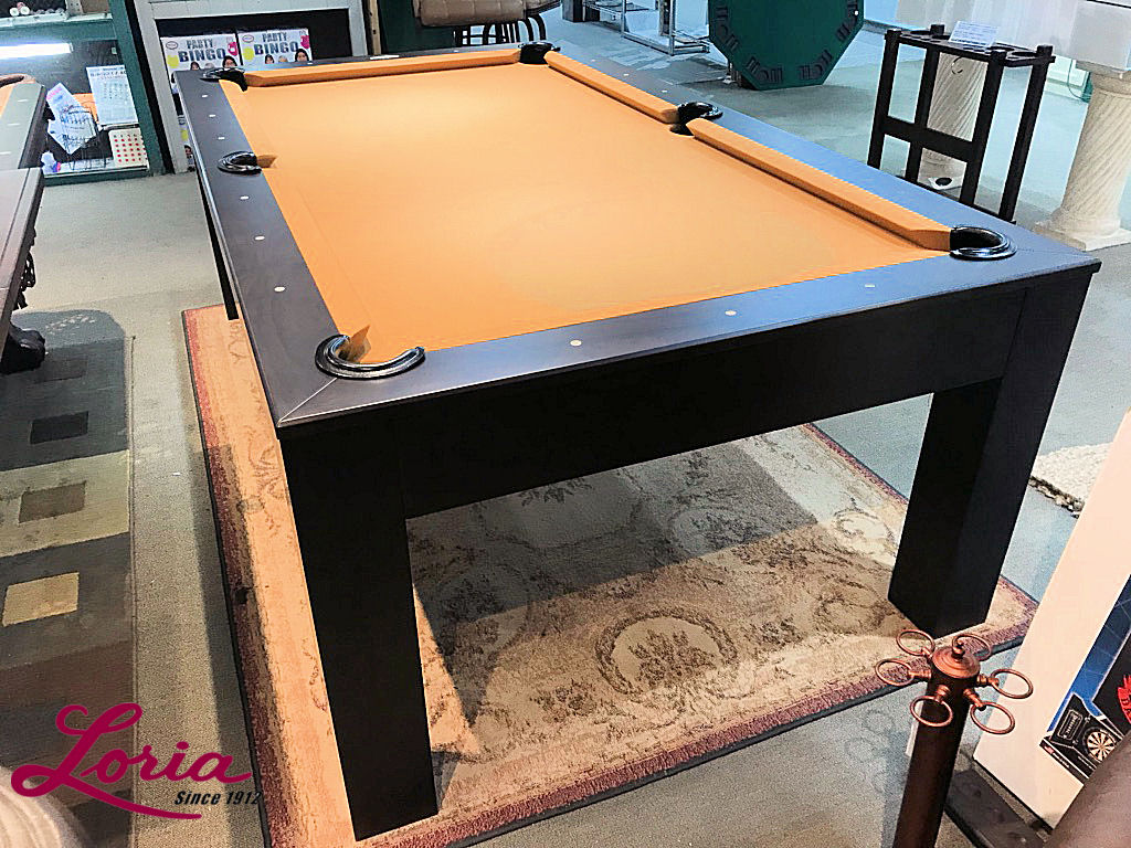 Pool Table Slate Top New York New Jersey Connecticut Loria Awards - 7 foot pool table dining top