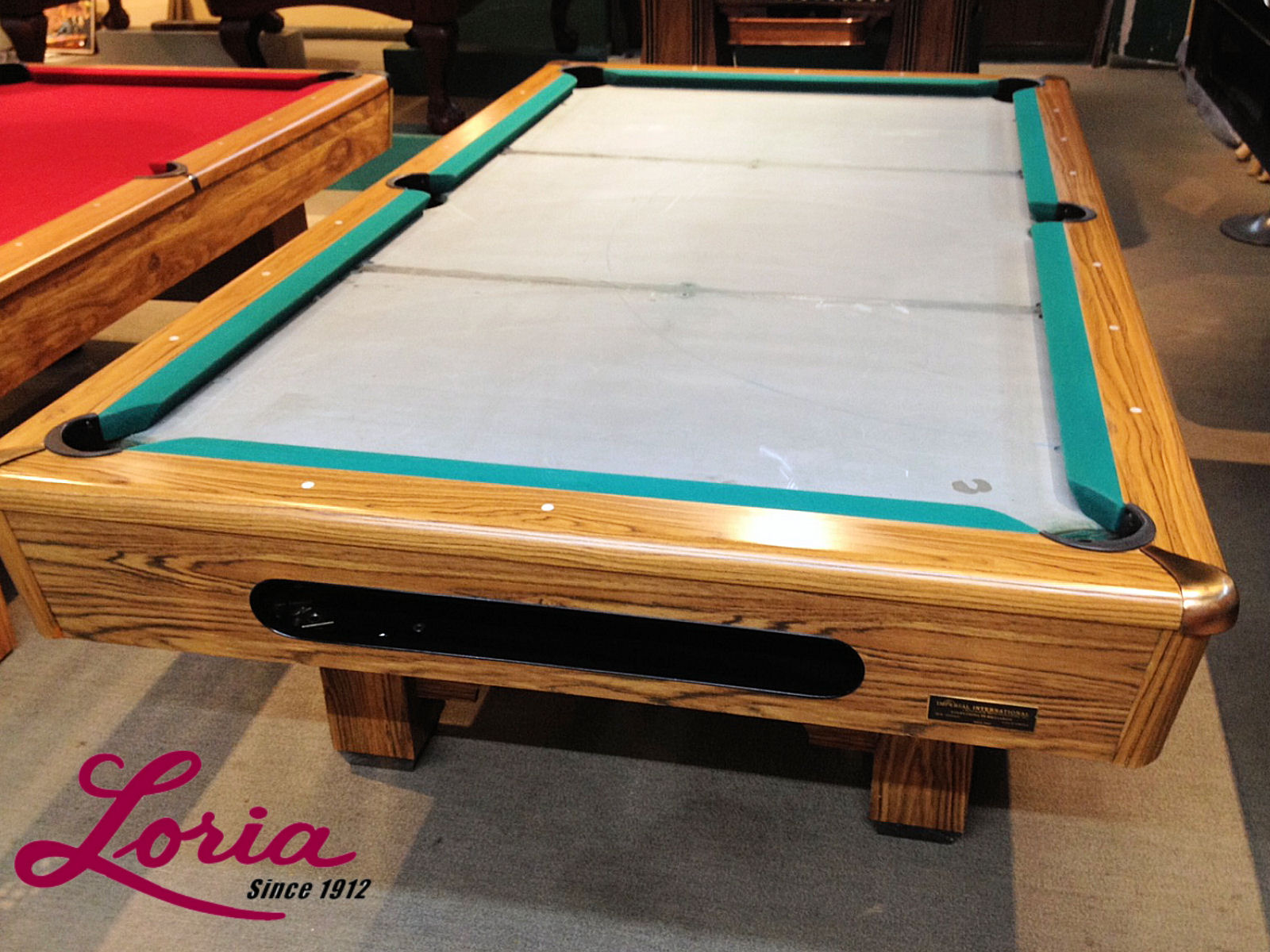 Ft Pool Table Best Table - Showood pool table