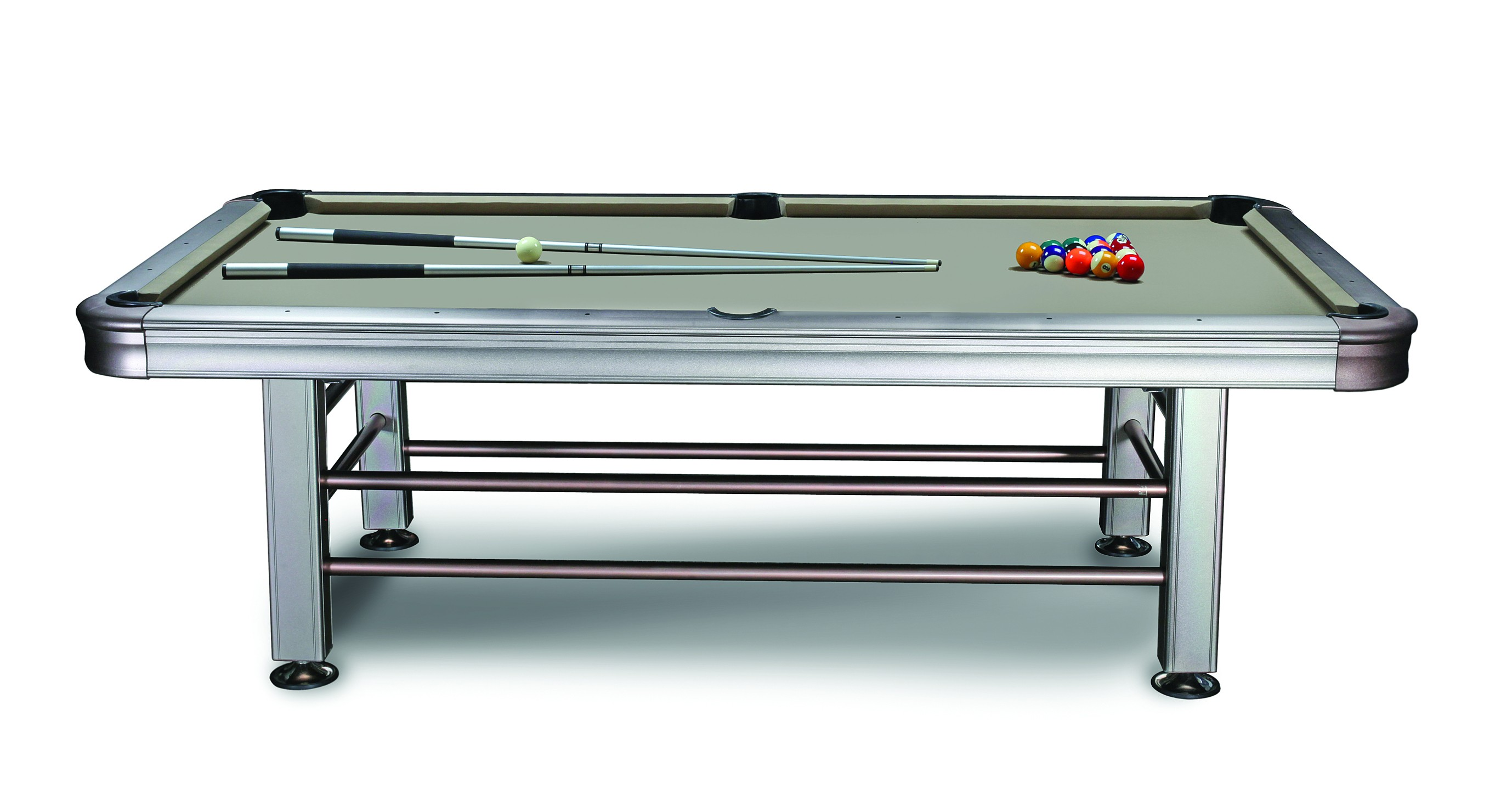 Outdoor Pool Table Delivered In New York New Jersey Connecticut Shipped In The Usa Loria