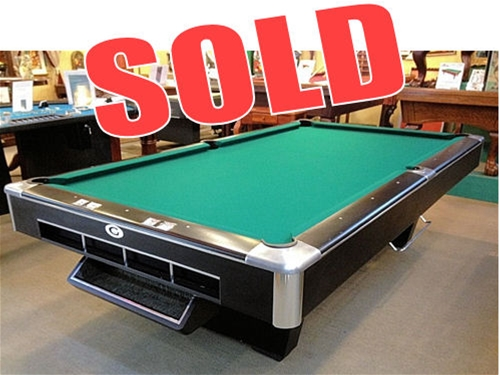 Sold Pre Owned Quot Big G Quot Gandy Commercial Grade 9ft